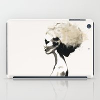 Serene - Digital Fashion… iPad Case