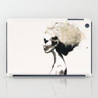 Serene - Digital Fashion… iPad Case
