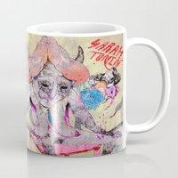 o hey Mug