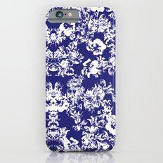 Royal Blue iPhone 6 Slim Case