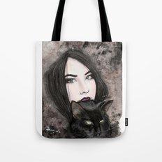 Samhain 2013 Tote Bag
