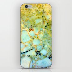 harry le roy (heart of gold) iPhone & iPod Skin