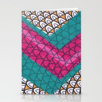 The Future : Day 1 Stationery Cards