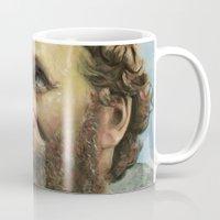 John Muir Mug