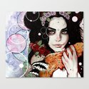 The Ultimate Display Canvas Print