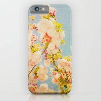 iPhone & iPod Case featuring Miami Summer II by Hello Twiggs