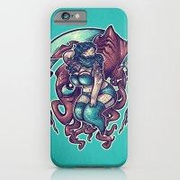 Every Sailor's Dream iPhone 6 Slim Case