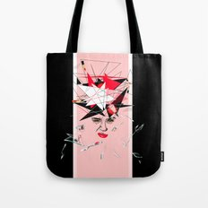 In My Eyes Tote Bag