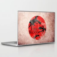 Game Of Thrones - House … Laptop & iPad Skin
