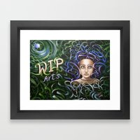 Debbi Thompson - WIP Arts Framed Art Print