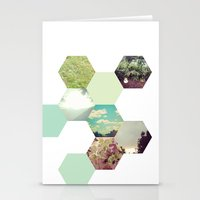 Natural Love Stationery Cards