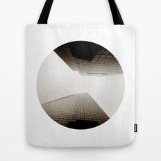 Angles Redux Tote Bag