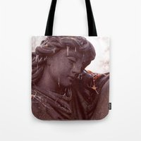 WallaFall Tote Bag
