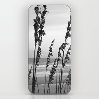 The Ocean Whispers My Name iPhone & iPod Skin