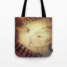Accord Tote Bag