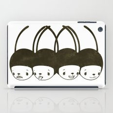 I WANT TO HOLD YOUR HAND iPad Case