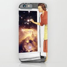 Stars for Breakfast iPhone 6 Slim Case