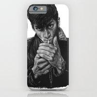 ARCTIC ALEX iPhone 6 Slim Case