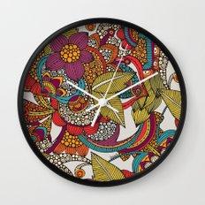 Stella Wall Clock