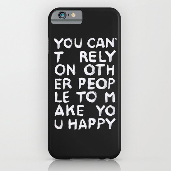Rely iPhone & iPod Case