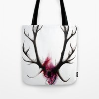 The Spoils Tote Bag