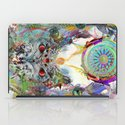 Beyond Growth iPad Case