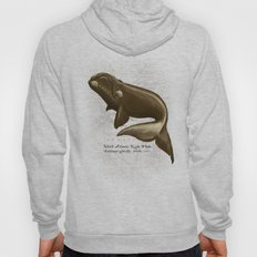North Atlantic Right Whale Hoody