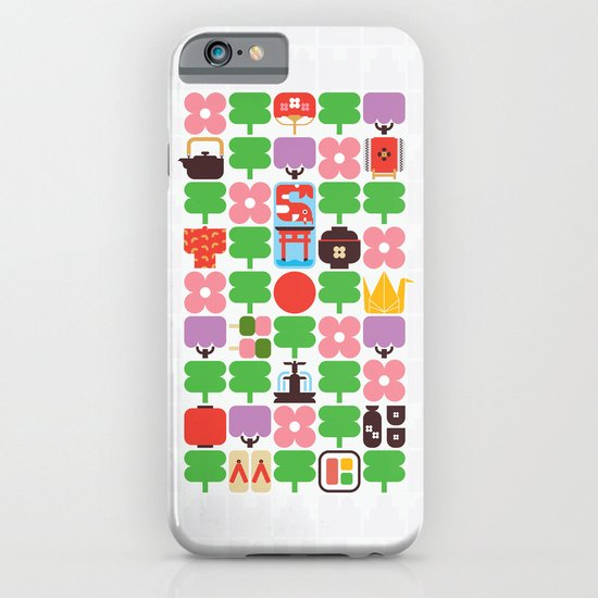 Japan Day iPhone & iPod Case