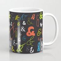 Ampersand Stories 3 Mug