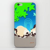 Crunch And Crumble Find … iPhone & iPod Skin