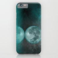 MOON FANTASY iPhone 6 Slim Case