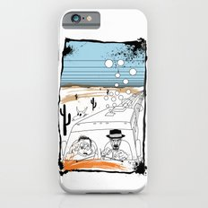 Fear and Loathing in Albuquerque II Slim Case iPhone 6s