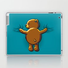 Bear Hug Laptop & iPad Skin