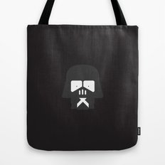 Darth Fighters / Darth Vader Tote Bag