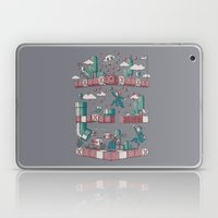 The X Games Laptop & iPad Skin