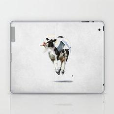 Holy Cow (wordless) Laptop & iPad Skin