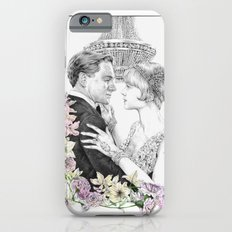 The Great Gatsby iPhone 6 Slim Case