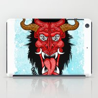 D E M O N  iPad Case