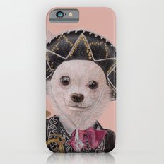 Mexican Chihuahua iPhone 6 Slim Case