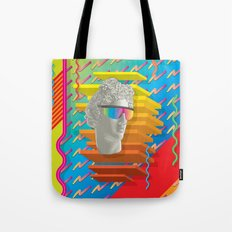 Super Tacky System Tote Bag