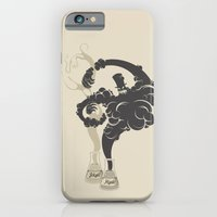Dr. Jekyll & Mr. Hyde iPhone 6 Slim Case