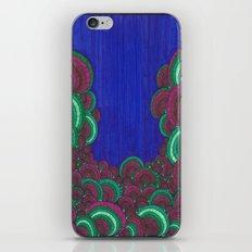 Dr. Seuss 7 iPhone & iPod Skin
