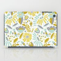 Annabelle Meadow iPad Case