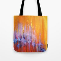The Bar Is Called Heaven… Tote Bag