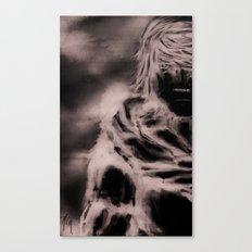 Bitter Canvas Print