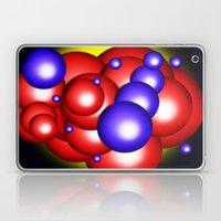 Balls Laptop & iPad Skin