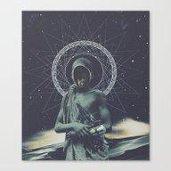 Origin II Canvas Print