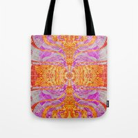 Together For Once Tote Bag