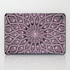 Delicate Pink iPad Case