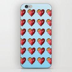 Royal Love  iPhone & iPod Skin